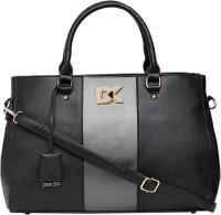 Diana Korr Shoulder Bag(Black)