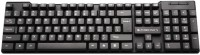 Zebronics K16 Wired USB Desktop Keyboard(Grey)