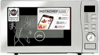 Godrej 20 L Convection Microwave Oven(GMX 20 CA6 PLZ, White Lily)