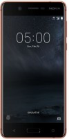 Nokia 5 (Copper, 16 GB)(3 GB RAM)