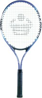 Cosco Max Power Aluminium Tennis Racquet Multicolor Strung Tennis Racquet(Pack of: 1, 350 g)