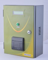 HEXTEK Token Dispenser Thermal Receipt Printer