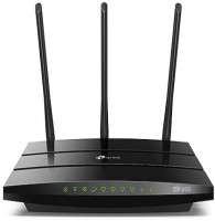 TP-Link Archer C1200 Router(Black)