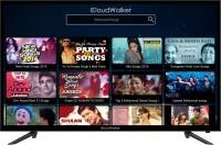 CloudWalker 100cm (39.37 inch) Full HD LED Smart TV(Cloud TV 39SF)