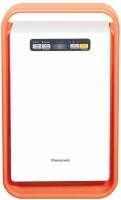 View Panasonic F-PBJ30ADD Portable Room Air Purifier(White, Orange) Home Appliances Price Online(Panasonic)