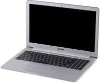 AGB Tiara Core i7 7th Gen - (8 GB 1 TB HDD 256 GB SSD Windows 10 2 GB Graphics) 1210-V Laptop(15.6 inch SIlver)