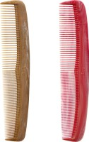 Lily Hair comb - Chandan scented combs for women, pack of 2 - Price 129 28 % Off