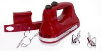 Orpat Ohm-217 Cran Berry 200 W Hand Blender (Cran Berry) 200 W Hand Blender(Red)