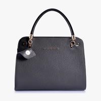 Lino Perros Hand-held Bag(Grey)