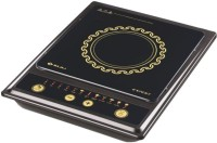 Bajaj expert Induction Cooktop(Black, Push Button)