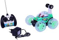 Mahvi Toys Radio Controlled Acrobatic Dancing Car(Multicolor)