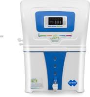 View Blue Mount BM51 Elite Star 18 L RO + UV +UF Water Purifier(White) Home Appliances Price Online(Blue Mount)