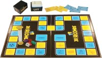 Emob Quick Thinking and Fast Talking Adults 30 Seconds Fun Board Game for Kids Board Game