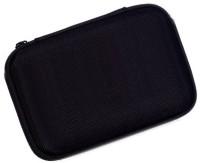 Nero Edge Hard Disk Zipper Case Pouch Cover Bag 2.5 inch External Hard drive(For Seagate, Toshiba, WD, Sony, Seagate, Transcend, Adnet, Lenovo, Black)