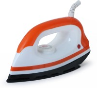 View Blue Sapphire Windstar Safari Dry Iron(Orange) Home Appliances Price Online(Blue Sapphire)