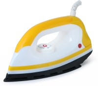 View Blue Sapphire Windstar Safari Dry Iron(Yellow) Home Appliances Price Online(Blue Sapphire)