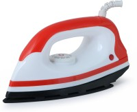View Blue Sapphire Windstar Safari Dry Iron(Red) Home Appliances Price Online(Blue Sapphire)