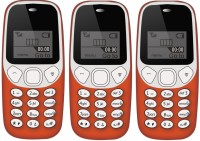 I Kall K71 Pack of Three(Red) - Price 1099 47 % Off