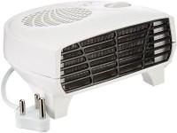 View Orpat OEH-1220 2000-Watt Fan Heater (White) Fan Room Heater Home Appliances Price Online(Orpat)