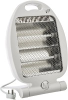 View Orpat OQH-1230 Halogen Room Heater Fan Room Heater Home Appliances Price Online(Orpat)
