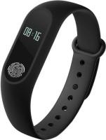 Mezire M2 Black Smart Fitness Band (Black)(Black) Flipkart Rs. 844.00