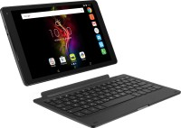 Alcatel Pop 4 with Keyboard 16 GB 10.1 inch with Wi-Fi+4G Tablet (Dark Grey)