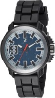 Fastrack 38015PP02 Extreme Hybrid Watch  - For Men