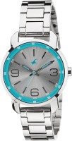 Fastrack 6111SM01 Watch - For Women