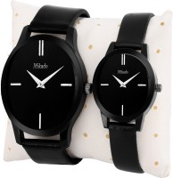 Mikado Unite era Casual analog couple watches for women and men Watch  - For Men & Women