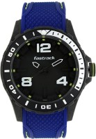 Fastrack 38036PP02J  Analog Watch For Men