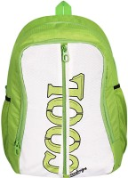 View Swiss Design 16 inch Laptop Backpack(Green) Laptop Accessories Price Online(Swiss Design)