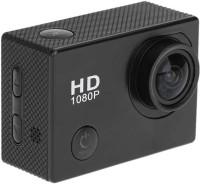 Digimart Smart GO Sports Action Camera Underwater Camera Sports & Action Camera(Black)