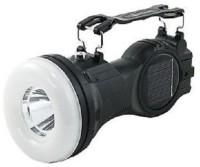 View Caxon LAMP TORCH LIGHT KC-9980T Emergency Lights(Black) Home Appliances Price Online(Caxon)