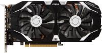 MSI NVIDIA GTX 1060 6GB DDR5 DUAL FAN OC EDITION 6 GB GDDR5 Graphics Card(NA)