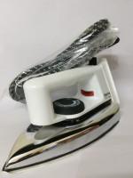 View Skyline VTL-1001 Dry Iron(White, Silver) Home Appliances Price Online(Skyline)