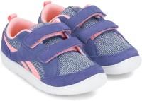 REEBOK Boys & Girls Velcro Casual Boots(Blue)