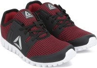 Reebok Boys Lace Running Shoes(Red)