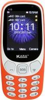 Kara K18(Orange)