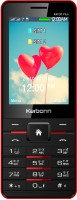 Karbonn K4000 Plus(Black Red) - Price 1499 16 % Off