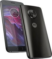 Moto X4 (Super Black, 64 GB)
