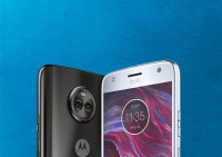 Moto X4 (Super Black, 32 GB)
