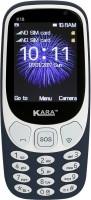 Kara K18(Dark Blue) - Price 1099 26 % Off