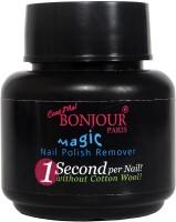 Coat Me Bonjour Paris Finger Deep Magic Nail Polish Remover(50 ml) - Price 129 33 % Off