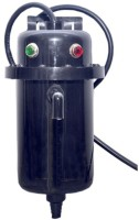 View homelux 2 L Electric Water Geyser(Black, in-1625) Home Appliances Price Online(homelux)
