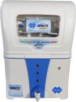 View Blue Mount BM38 Advance Star 18 L RO + UV +UF Water Purifier(White) Home Appliances Price Online(Blue Mount)