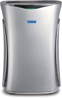 View Blue Star BS-AP450SANS Portable Room Air Purifier(Silver) Home Appliances Price Online(Blue Star)