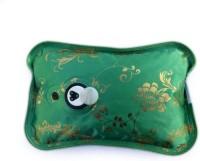 CASA Green-1 Electric 1000 ml Hot Water Bag(Green)