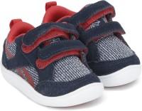 REEBOK Boys & Girls Lace Sneakers(Blue)