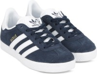 ADIDAS ORIGINALS Boys & Girls Lace Sneakers(Blue)