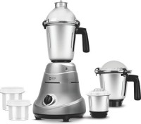 Orient Electric MIRACLE MIR 750 W Mixer Grinder(Grey, 3 Jars)